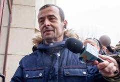 """Negulescu face cărare la Parchetul General -  """"Portocală"""", în fața procurorilor"""