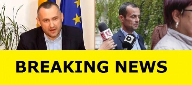 ALERTĂ - Parchetul General anunţă oficial că Negulescu şi Onea sunt SUSPECŢI