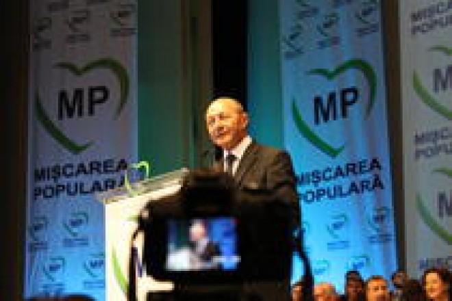 Băsescu: Eu cred că e obligatorie audierea doamnei Kovesi