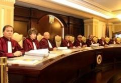 Cine sunt cei 6 judecători CCR care au votat revocarea Codruţei Kovesi. Sunt sustinuti si de PNL, USR si UDMR