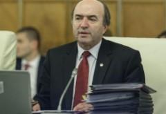 Tudorel Toader, replică fulger pentru Klaus Iohannis: 'A nu se confunda independența procurorilor cu instrumentarea cauzelor'