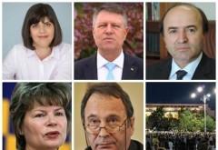 """CCR sesizează Comisia de la Veneţia pentru """"atacurile virulente"""" declanşate împotriva sa"""