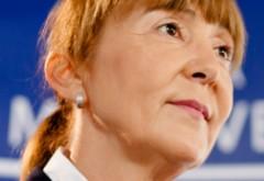 ALERTĂ - Monica Macovei este acuzată OFICIAL de Parlament: a încălcat legea
