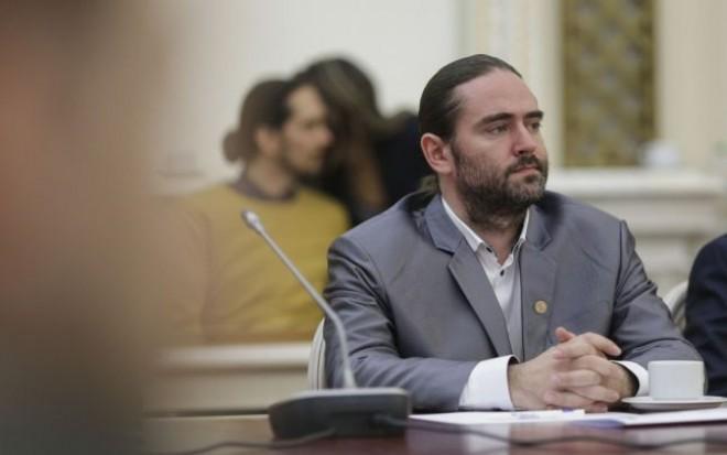 Liviu Pleşoianu, despre protestul de la mitingului PSD: 'Respectivii #scelerați vor avea în sfârșit ocazia să cunoască statul de drept pe dinăuntru'