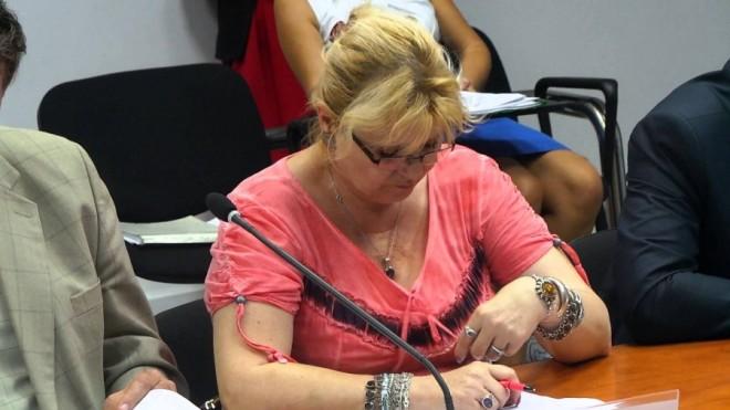 """PNL Ploiesti a """"executat-o"""" miseleste! Paula Dragusin, constransa sa-si dea demisia din partid"""