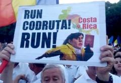 """STOP ABUZURILOR DIN JUSTITIE – Imagini memorabile de la mega mitingul PSD, care a strans peste 430.000 de oameni in Capitala: """"Werner si Codruta sa-si faca bocceluta!"""