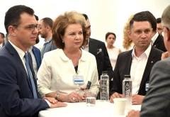 Bogdan Toader, alaturi de ministri Teodorovici si Oprea la o intalnire cu reprezentantii BAT. Investitie de 800 milioane de euro, la Ploiesti