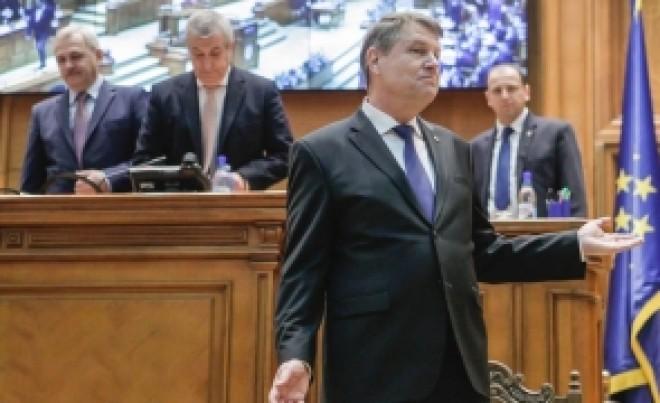 """Judecator de la Tribunalul Bucuresti, despre refuzul lui Iohannis: """"E moartea democratiei!"""""""