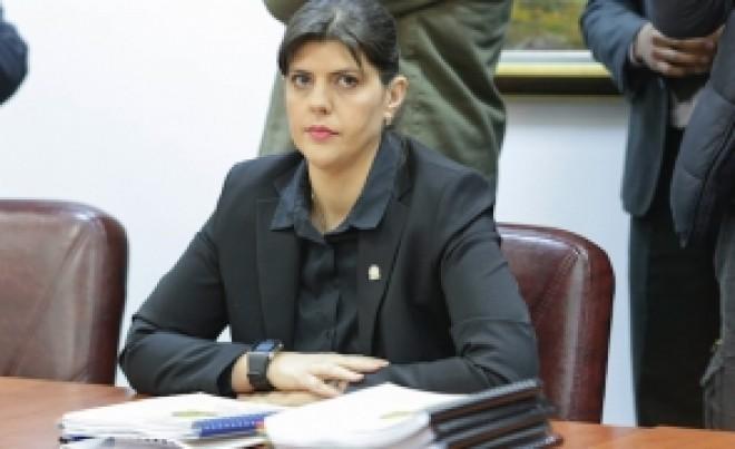 Sentință a procurorilor CSM pentru Kovesi. Care sunt abaterile de care o acuză Inspecția Judiciară