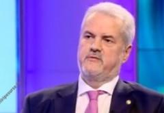 Adrian Năstase, despre românii care au huiduit-o pe Gabriela Firea: 'Ura incepe să fie tot mai prezentă în societatea noastră'