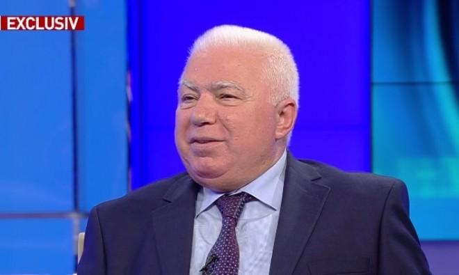 Petre Lazaroiu, judecator CCR: Kovesi ar putea sa faca oricui dosar. E nevoie de o declaratie de martor si gata