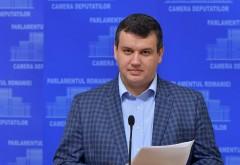 Parlamentarul Adrian Mocanu va fi exclus din PMP