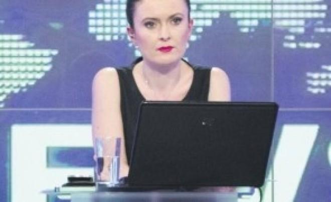 """Sorina Matei, ATAC fără precedent la adresa lui Iohannis: 'Imi este clar că NU POATE să conducă o ţară şi se afundă singur în minciuni de 2 bani"""""""