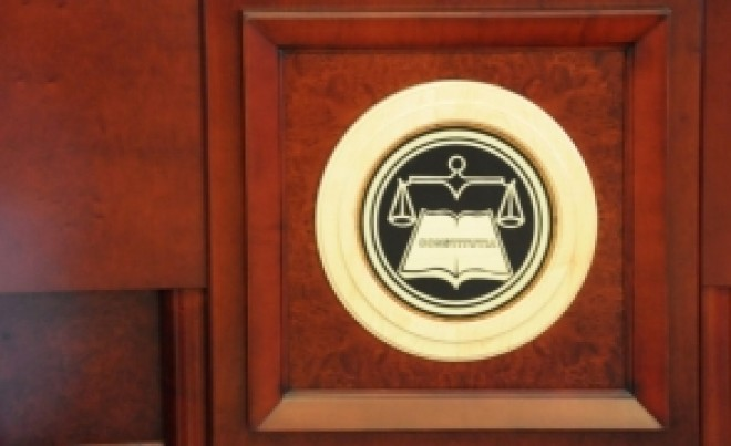 Curtea Constituțională a sesizat Comisia de la Veneția dupa ce judecatorul Petre Lazaroiu a primit amenintari de la Cotroceni