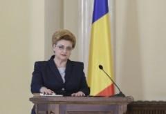 Grațiela Gavrilescu: 'Liviu Dragnea trebuie să beneficieze de prezumția de nevinovăție'