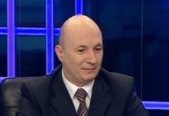 Codrin Ștefănescu: 'Tot acest tămbălău se întâmplă pentru un singur om - doamna Kovesi'