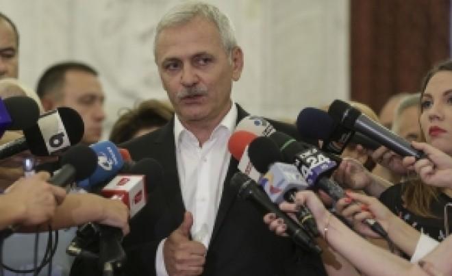Dragnea, MESAJ de ULTIMĂ ORĂ pentru Iohannis! Ce îi transmite legat de suspendare