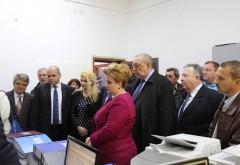 Graţiela Gavrilescu, mesaj pentru primarul Ploieştiului: Mai puţin pedalat, mai multe fapte