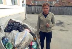Primaria Campina a angajat un DETECTIV ca să ancheteze furturile de PET-uri