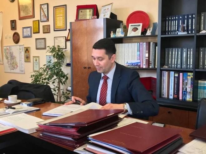 Bogdan Toader - 2 ani in fruntea judetului Prahova, marcati de investitii economice si preocupare pentru sistemul sanitar