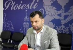 ALDE ameninţă că va începe să strângă semnături pentru DEMITEREA primarului din Ploieşti