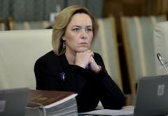 Soțul ministrului Carmen Dan a murit