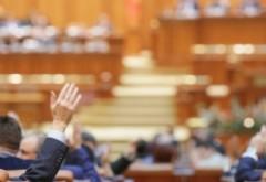 Codul Penal a fost ADOPTAT în Parlament