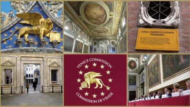 Werner, facut K.O! Comisia de la Veneţia: Deciziile CCR sunt definitive și obligatorii și trebuie implementate