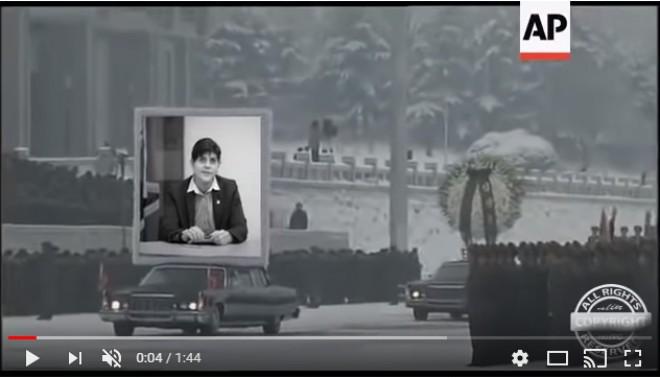 Jale dupa revocarea lui Kovesi de la DNA/ VIDEO VIRAL