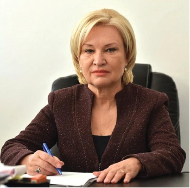 Programul de audiente al deputatului de Prahova Rodica Paraschiv