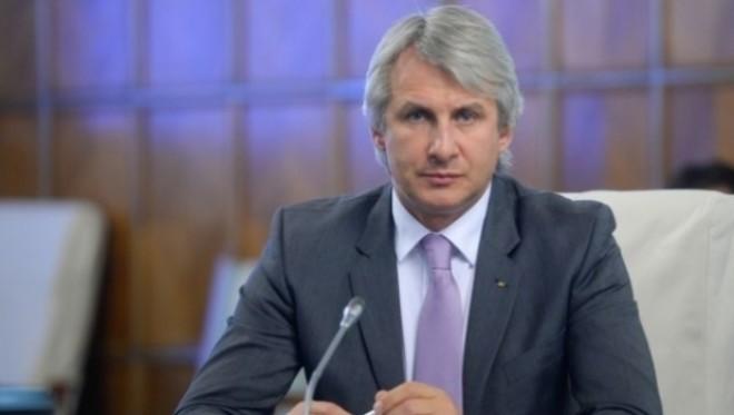Teodorovici vrea să elimine măsura de poprire a conturilor: O să dispară această abordare agresivă din partea statului