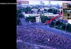 Cum se manipulează la proteste. Filmul care arată tot adevărul - VIDEO