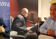 """Viceprimarul Ganea, furios pe Dobre&Pruna: """"Poate primarul vrea sa-mi ia locul"""""""