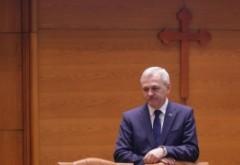 Liviu Dragnea, lămuriri despre amnistia fiscală pregătită de PSD: 'Este un act care se adoptă şi nu se vorbeşte foarte mult'