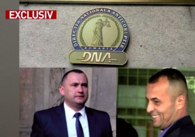 Onea si Negulescu, pusi sub control judiciar! Onea nu mai are voie sa se atinga de dosarul Cosma!