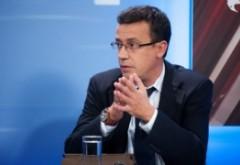 Victor Ciutacu, cerere de ULTIMĂ ORĂ pentru șefa DNA după ce Mircea Negulescu și Lucian Onea au fost puși sub control judiciar