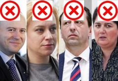 ALERTĂ - Tudorel Toader a DECIS: se reia procedura de desemnare a unui procuror-șef la DNA