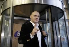 Sebastian Ghiță a primit AZIL POLITIC in Serbia