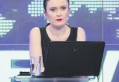 Sorina Matei, ATAC DEVASTATOR la Oreste Teodorescu: 'Tupeu de beizadea, ești băgat cu fumatul/consumul până in gât la DIICOT și tu dai lectii televizate '
