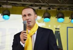 Am avut dreptate! Iulian Dumitrescu (PNL Prahova), pe LISTA NEAGRA a lui Orban