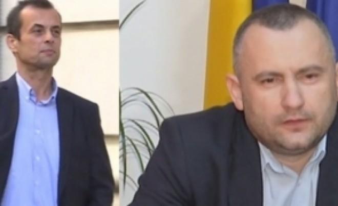 Procuror şef adjunct al DNA, despre Onea şi Negulescu: 'Mă delimitez de asemenea comportamente'