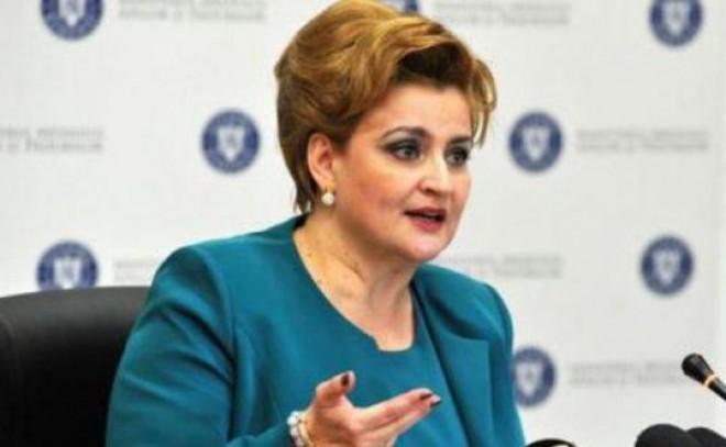 Grațiela Gavrilescu trage un semnal de alarmă: 'Vă daţi seama în ce pericol sunteţi cu toţii'