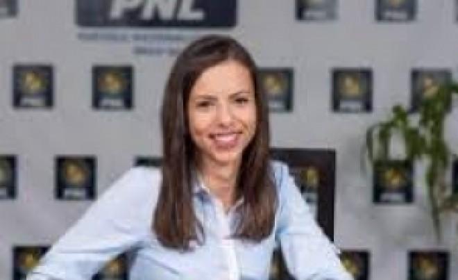 Un nou scandal explodează în PNL! Mara Mareș, acuzată de presiune în filialele de tineret. Ce a stârnit furia juniorilor