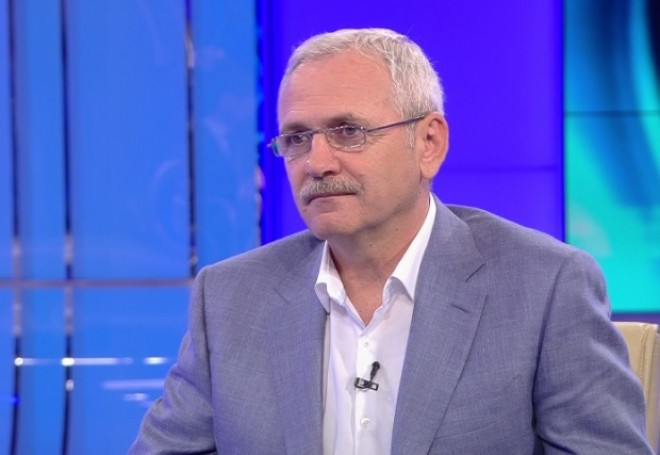 """Dragnea: """"Este un miting politic. Orban a spus că merge, USR merge. Cioloş a spus că merge. Nici măcar organizatorul nu şi-l mai asumă"""""""