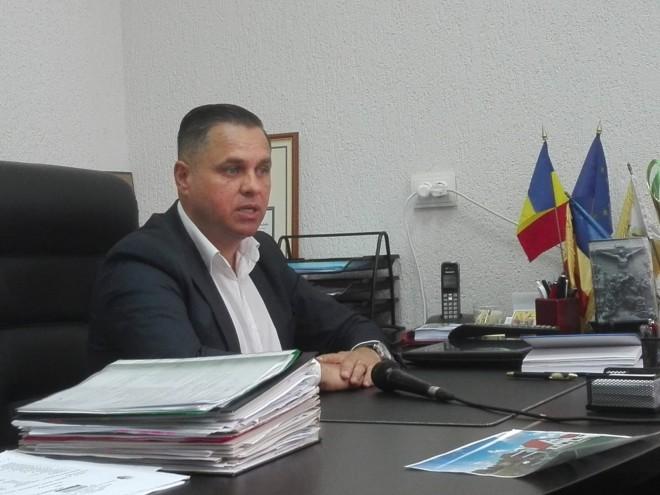 """Primarul din Baicoi, anunt important. Ce vrea sa faca la Băile """"Valea Stelii"""""""
