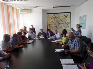 Consiliul Local Ploiesti, in tratative cu Ministerul Dezvoltarii. Vezi aici ce urmeaza sa se construiasca in zona de nord