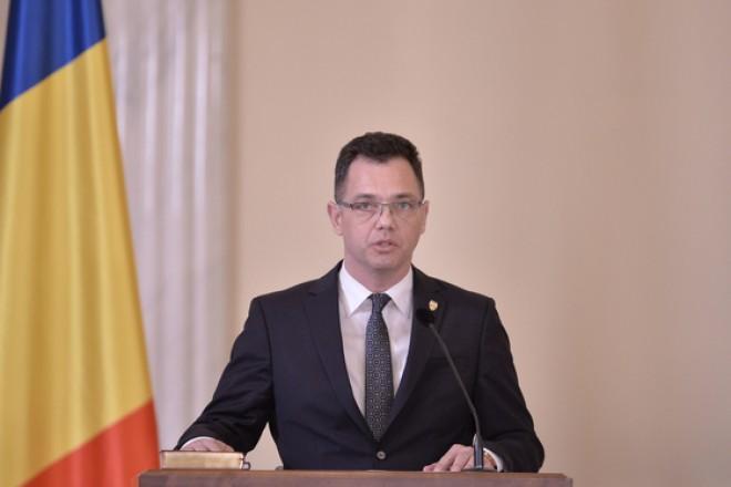 Radu Oprea, PSD: Şi-a asumat cineva protestul? Nu. De ce? Pentru că ştia că vor fi violenţe?