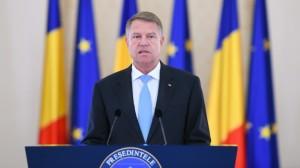 Președintele Klaus Iohannis ar putea fi anchetat de Parlament