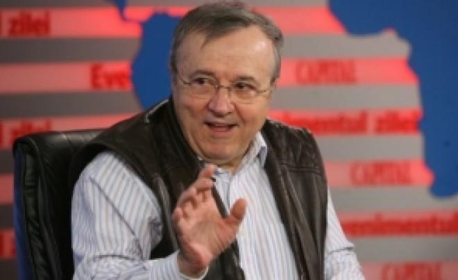 Cristoiu: Iohannis este complice la gazarea oamenilor din Piața Victoriei