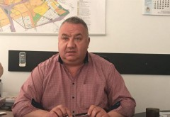 Viceprimarul Ganea: Joi vom monta stalpisori pentru delimitarea sensurilor de mers in zona Democratiei-Anton